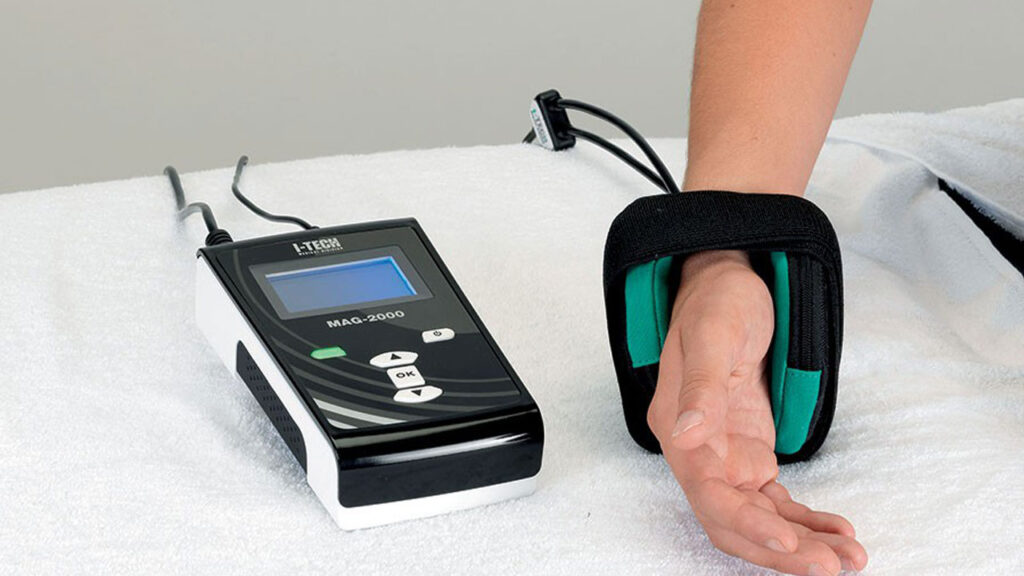Medical Fisio Catania | Magnetoterapia